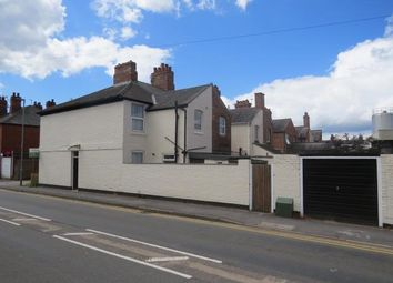 Thumbnail 2 bedroom terraced house for sale in Brook Street, Melton Mowbray