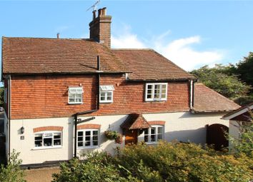 Thumbnail 4 bed semi-detached house for sale in High Street, Cowden, Edenbridge, Kent
