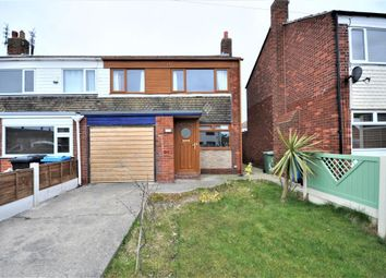 Thumbnail 3 bed end terrace house for sale in Grange Road, Fleetwood, Lancashire