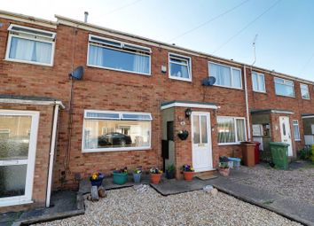 3 bed terraced house for sale in Ancaster Court, Scunthorpe DN17