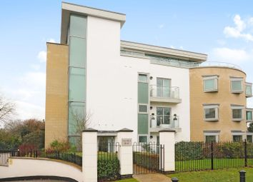 Thumbnail 2 bed flat to rent in West Approach Drive, Cheltenham
