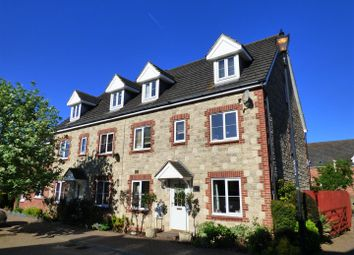 Thumbnail 5 bed property for sale in Woolpitch Wood, Chepstow