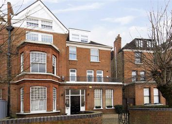 Thumbnail 3 bed flat for sale in Highfield Mews, Compayne Gardens, London