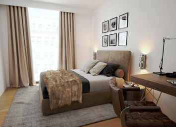 Thumbnail 5 bed town house for sale in St Stephens Street, Manchester