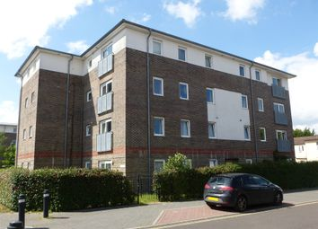 Thumbnail 2 bed flat for sale in Cranbury Road, Eastleigh