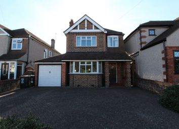 Thumbnail 3 bed detached house for sale in Heather Drive, Dartford