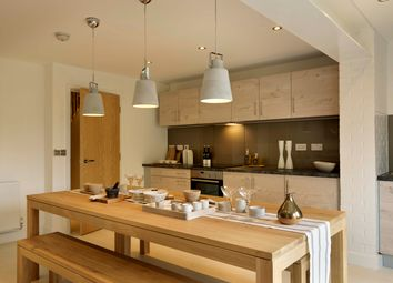 Thumbnail 3 bed semi-detached house for sale in Bracken Hill, Wakefield Road, Ackworth