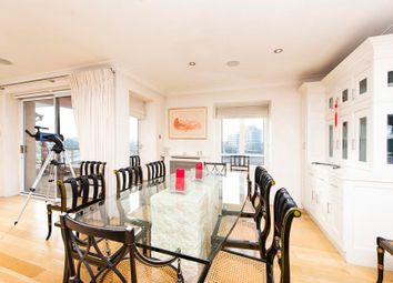 Thumbnail 3 bed flat for sale in Carrara Wharf, Fulham