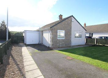 Thumbnail 2 bed bungalow to rent in Primrose Bank, Wigton