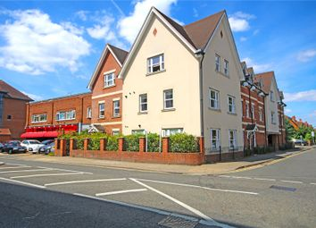 Thumbnail 2 bed flat for sale in Crouch Oak Lane, Addlestone, Surrey