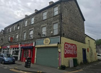 Thumbnail Office to let in Three Storey Shop And Premises, 76 Nolton Street, Bridgend