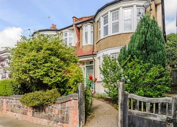 Thumbnail 1 bed flat for sale in Lakeside Road, London