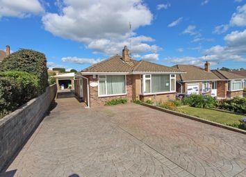 Thumbnail 2 bed detached bungalow for sale in Furzehatt Rise, Elburton, Plymouth