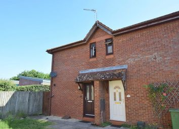 Thumbnail 2 bedroom terraced house for sale in Battersby Mews, Aylesbury