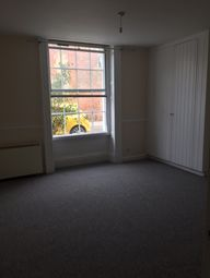 Thumbnail Studio to rent in 3 Middle Street, Taunton, Somerset