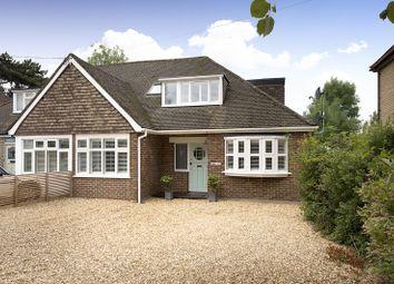 Thumbnail 5 bed property to rent in Uxbridge Road, Hampton Hill