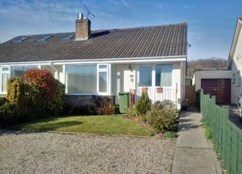 Thumbnail 2 bed bungalow to rent in St. Cuthbert Avenue, Wells