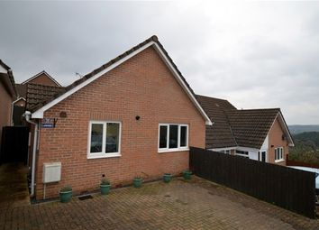 Thumbnail 2 bed detached bungalow for sale in Princess Royal Road, Bream, Lydney