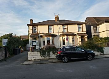 Thumbnail 8 bed detached house for sale in 31-33 Tynwald Hill, Liverpool