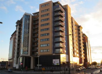 2 bed flat for sale in The Bar, St James Gate, Newcastle Upon Tyne NE1
