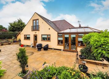4 bed bungalow for sale in Cossall Road, Trowell, Nottingham, Nottinghamshire NG9
