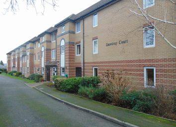 Thumbnail 1 bed flat for sale in Grosvenor Road, Southampton