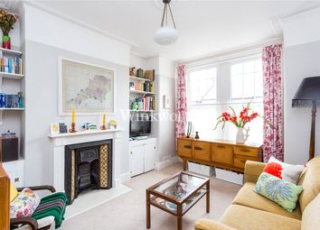 Thumbnail 2 bed maisonette for sale in Southey Road, London