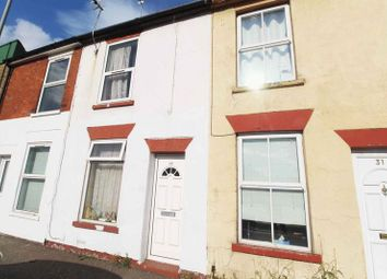Thumbnail Terraced house for sale in Southgates Road, Great Yarmouth