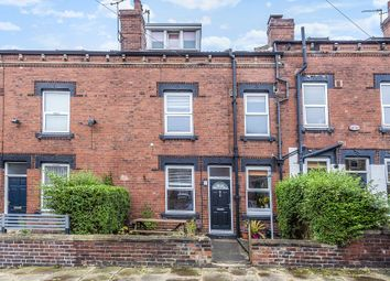 Thumbnail 3 bed terraced house to rent in Methley Place, Chapel Allerton, Leeds