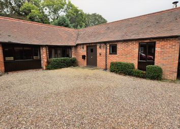 Thumbnail 3 bed barn conversion for sale in Old Grove Farm, Umberslade Road, Hockley Heath, Solihull
