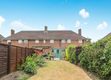 Thumbnail 2 bed terraced house for sale in Stewartby Way, Stewartby, Bedford, Bedfordshire