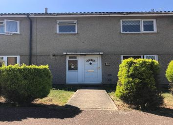 Thumbnail 3 bed property to rent in Park Road, Haverhill, Suffolk