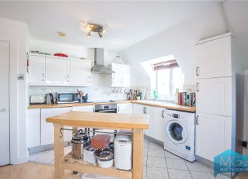 Thumbnail 1 bed flat for sale in Garden Lodge Court, Church Lane, London