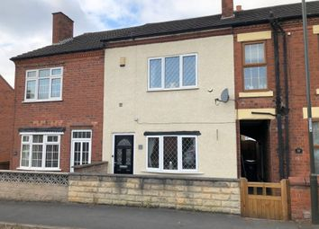 Thumbnail 2 bed terraced house for sale in Norman Road, Ripley
