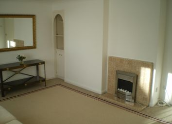Thumbnail 2 bed flat to rent in Saffron Close, London