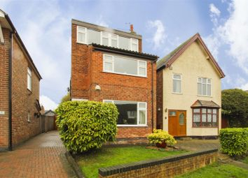 Thumbnail 3 bed detached house for sale in Greenfield Grove, Carlton, Nottinghamshire