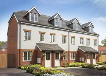 """Thumbnail 3 bedroom semi-detached house for sale in """"The Souter """" at Dorman Avenue North, Aylesham, Canterbury"""