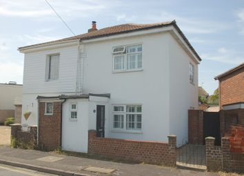 3 bed semi-detached house for sale in Clayhall Road, Alverstoke, Gosport PO12