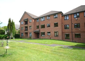 Thumbnail 2 bed flat for sale in Chudleigh Court, Clockhouse Road, Farnborough
