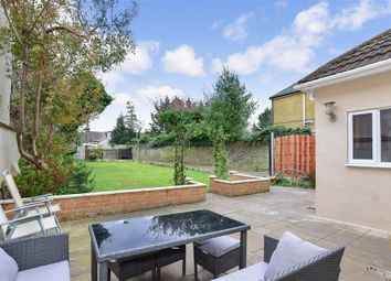 4 bed semi-detached house for sale in Maidstone Road, Chatham, Kent ME4