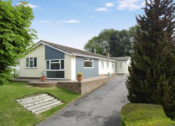 Thumbnail 4 bed bungalow for sale in High Street, Wrestlingworth