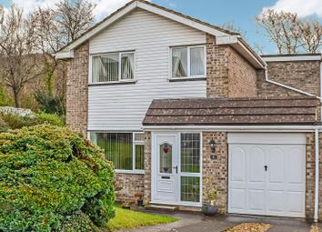 Thumbnail 4 bed detached house for sale in St. Illtyds Close, Baglan, Port Talbot, Neath Port Talbot.