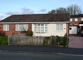 Thumbnail 2 bedroom semi-detached bungalow for sale in Tern Way, Dothill, Wellington, Telford, Shropshire