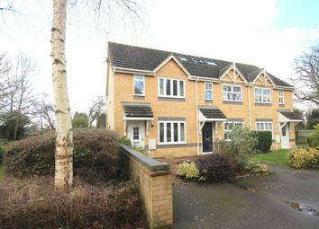 Thumbnail 2 bed end terrace house for sale in Nyes Lane, Southwater, Horsham