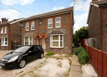 Thumbnail 1 bedroom flat for sale in Whitelands, Franklynn Road, Haywards Heath