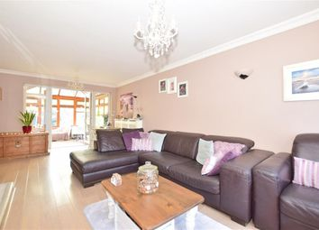 4 bed detached house for sale in Lowdells Lane, East Grinstead, West Sussex RH19
