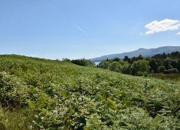 Thumbnail Land for sale in Savary, Lochaline, Morvern
