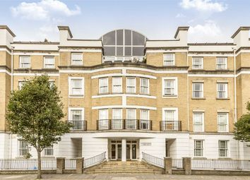 Thumbnail 2 bedroom flat to rent in Hugh Street, London