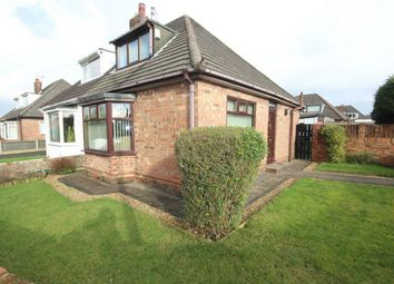 Thumbnail 2 bed semi-detached bungalow for sale in Humber Crescent, St. Helens