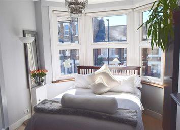 Thumbnail 2 bed flat for sale in Bollo Bridge Road, London